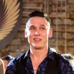 Dmitriy Vagis